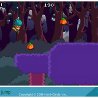 Bimmin: Haunted Night